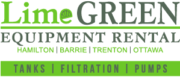 Logo – LimeGREEN Equipment Rental