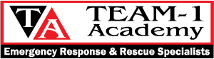 Logo – TEAM-1 Academy