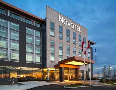 Novotel-Vaughan