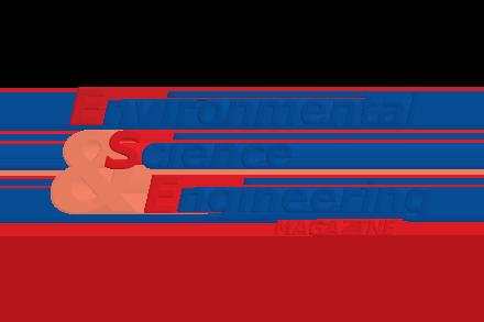 ES&E Magazine logo