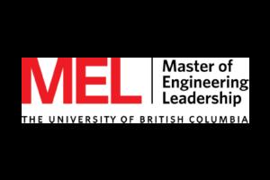 UBC MEL logo