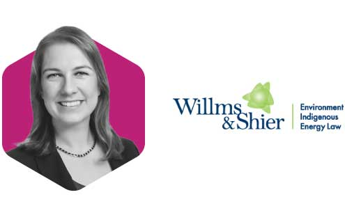 Joanna Vince, Willms & Shier Environmental Lawyers LLP
