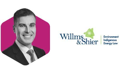 John Georgakopoulos, Willms & Shier Environmental Lawyers LLP