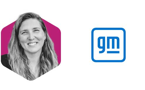 Tammy Giroux, Manager, Government Relations, General Motors of Canada Company